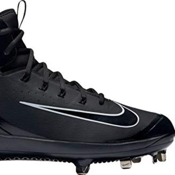 e961d9e661d10 Nike Shoes | New Mens Alpha Huarache Elite Baseball Cleat | Poshmark